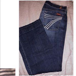 7 FMK Dojo Jeans